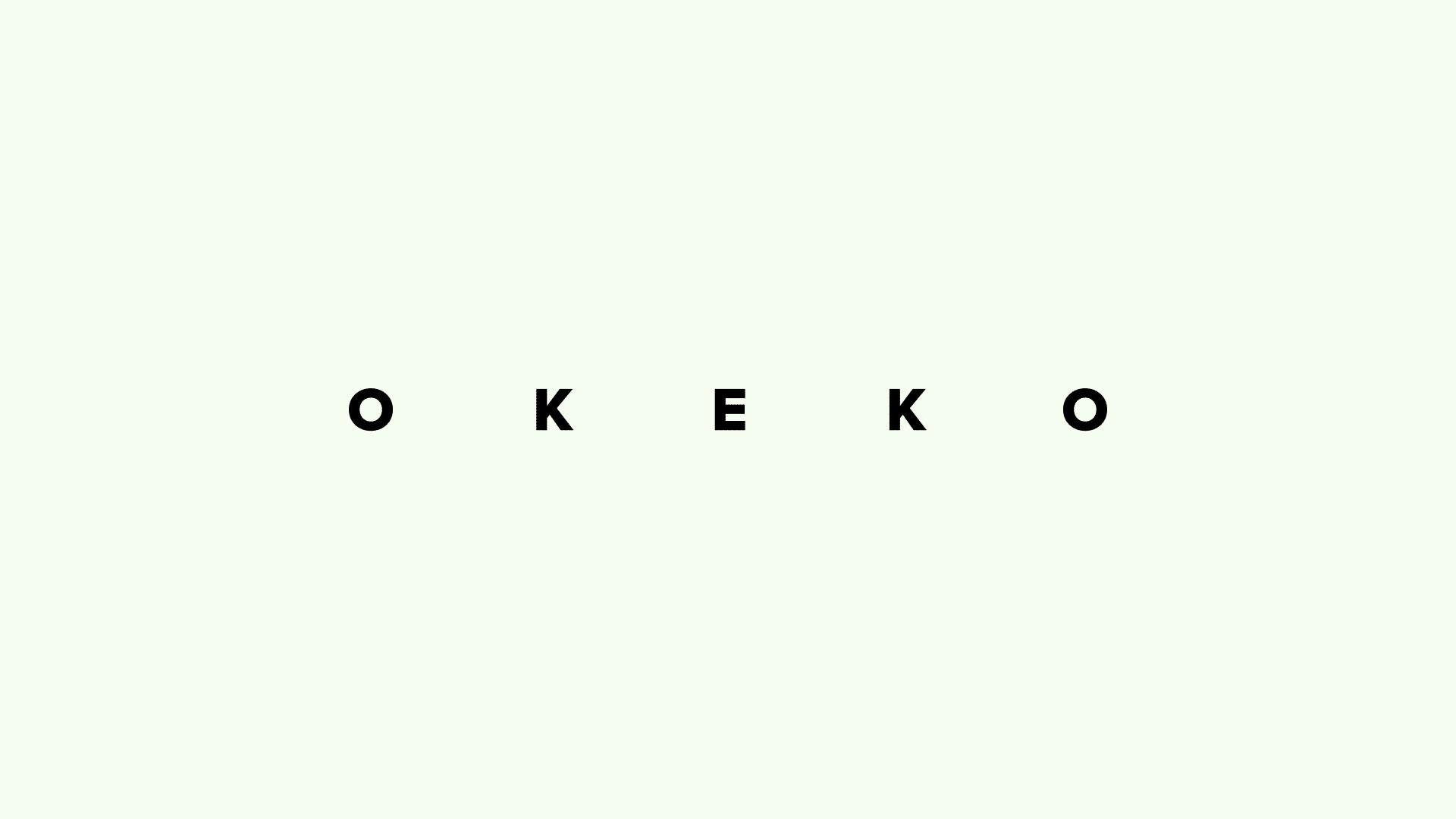 BOOK PDF OKEKO